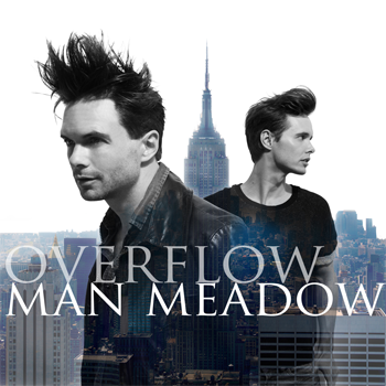 Overflow - Album cover