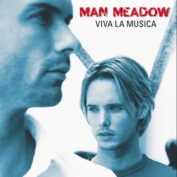 Viva la musica - Album cover